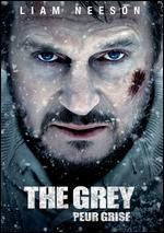 Grey, the / Peur Grise (Bilingual) [Dvd] (2012) Liam Neeson; Frank Grillo