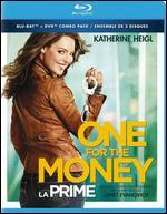 One For the Money [Blu-ray/DVD]