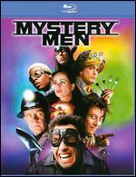Mystery Men [Blu-ray] - Kinka Usher
