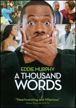 A Thousand Words [Includes Digital Copy] [UltraViolet] - Brian Robbins