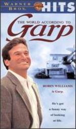 The World According to Garp [Vhs]