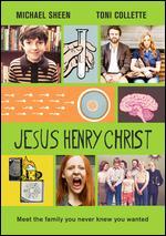 Jesus Henry Christ - Dennis Lee