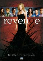 Revenge: Season 01 -
