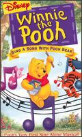 Winnie the Pooh: Sing a Song with Pooh Bear -