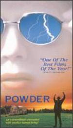 Powder [Vhs]