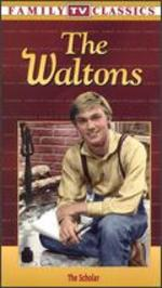 The Waltons: The Scholar