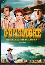 Gunsmoke: Season 01