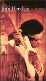 Live at Woodstock [Vhs]