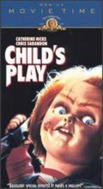 Child's Play [Vhs]