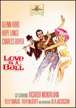 Love Is a Ball - David Swift