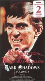 Dark Shadows Volume 1