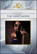 The Caretakers - Hall Bartlett