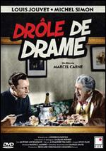 Drole de Drame - Marcel Carn�