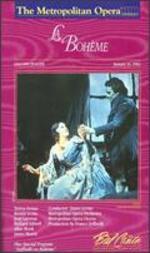 The Metropolitan Opera-La Boheme (Puccini ) [Vhs]