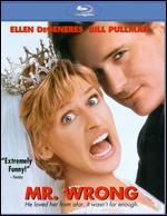 Mr. Wrong [Blu-ray] - Nick Castle, Jr.