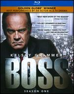 Boss: Season 01 -