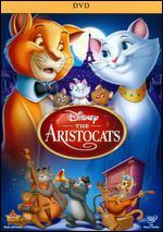 The Aristocats [Special Edition] - John Lounsbery; Milt Kahl; Wolfgang Reitherman
