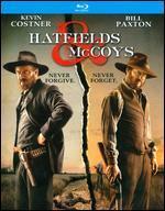 Hatfields & McCoys [2 Discs] [Blu-ray]