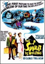 Spirit is Willing (1967)