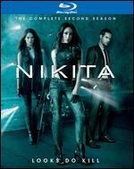 Nikita: Season 02