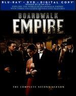 Boardwalk Empire: The Complete Second Season [7 Discs] [Includes Digital Copy] [Blu-ray/DVD]