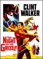 The Night of the Grizzly - Joseph Pevney