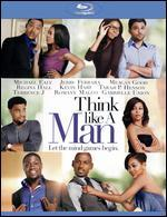Think Like a Man [Includes Digital Copy] [UltraViolet] [Blu-ray]