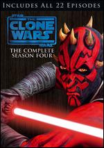 Star Wars: The Clone Wars: Season 04 -
