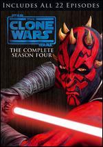 Star Wars: The Clone Wars: Season 04 -