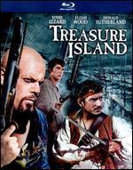 Treasure Island [Blu-ray]
