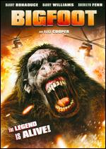 Bigfoot - Bruce Davison