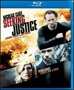 Seeking Justice [Blu-ray] - Roger Donaldson