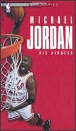 Michael Jordan-His Airness [Vhs]