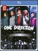 One Direction: Up All Night - The Live Tour [Blu-ray]