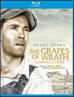 The Grapes of Wrath - John Ford