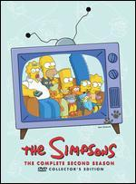 The Simpsons: Season 02
