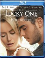 The Lucky One [French] [Blu-ray/DVD]
