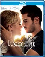 The Lucky One [Blu-ray] - Scott Hicks
