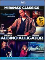 Albino Alligator [Blu-ray]