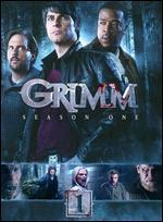 Grimm: Season One [5 Discs]