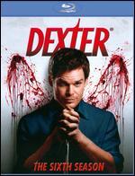 Dexter: The Sixth Season [Blu-ray] -