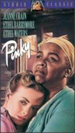 Pinky [Vhs]