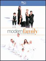 Modern Family: The Complete Third Season [3 Discs] [Blu-ray]