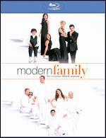 Modern Family: The Complete Third Season [3 Discs] [Blu-ray]