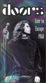 The Doors: Live in Europe [Vhs]