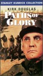 Paths of Glory [Blu-Ray]