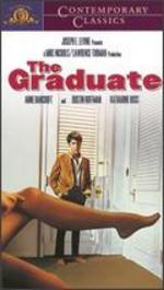 The Graduate [Collector's Edition]