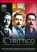 Il Trittico (The Royal Opera) - Richard Jones