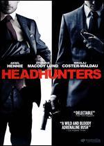Headhunters - Morten Tyldum