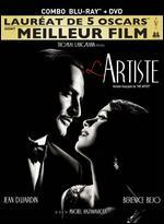 The Artist [Blu-ray/DVD] [French]